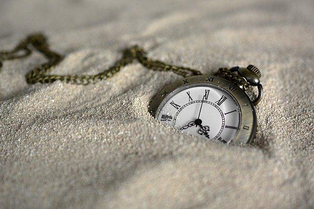 sposoby na organizacje czasu
