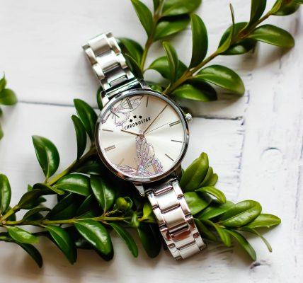 Zegarek damski wodoszczelny